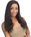 VIRGIN REMY HUMAN HAIR / JANET COLLECTION NATURAL / LACE WIG / 360 WHOLE LACE 14-26